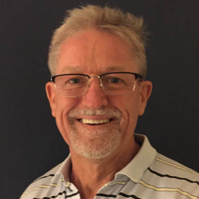 Dr Greg Gee