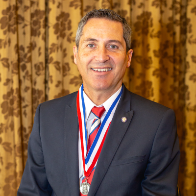 Dr Christos Pazios