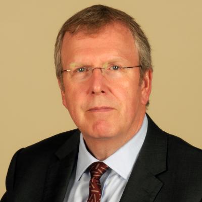 Dr Paul Brunton